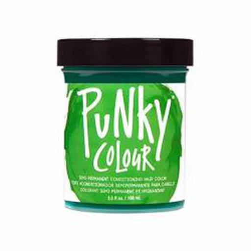 Jerome Russell Punky Colour Spring Green