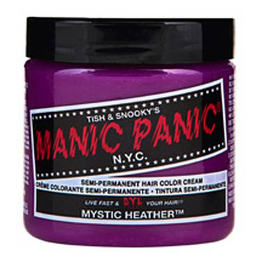 Manic Panic Classic Mystic Heather